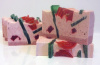 Spiced Apple Natural Artisan Soap